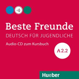 Beste Freunde (978-3-19-531052-9)