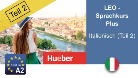 Hueber Sprachkurs Plus (978-3-19-549475-5)