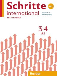 Schritte international Neu (978-3-19-551084-4)