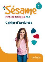 Sésame (978-3-19-613384-4)