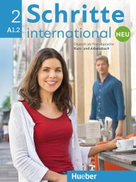 Schritte international Neu (978-3-19-621082-8)