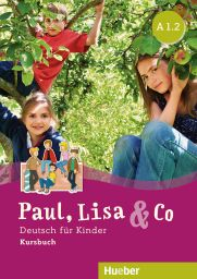 Paul, Lisa & Co (978-3-19-651559-6)