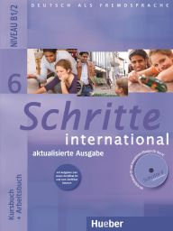 Schritte international (978-3-19-701856-0)