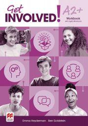 Get involved!  (978-3-19-782982-1)