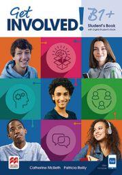Get involved!  (978-3-19-832982-5)