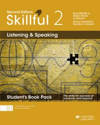 Skillful 2nd edition (978-3-19-852576-0)