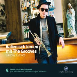 Italienisch lernen mit The Grooves (978-3-19-892386-3)