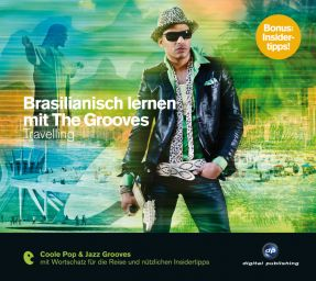 The Grooves Brasilianisch (978-3-19-893129-5)