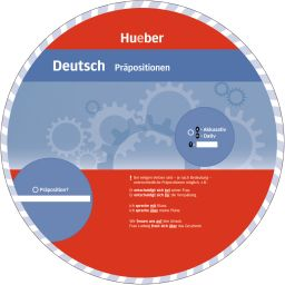 Wheels Deutsch (978-3-19-929546-4)