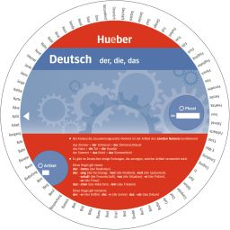 Wheels Deutsch (978-3-19-939546-1)