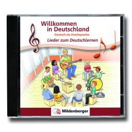 Willkommen in Deutschland – Deutsch als Zweitsprache (978-3-19-949617-5)