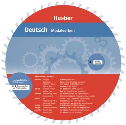 Wheels Deutsch (978-3-19-959546-5)