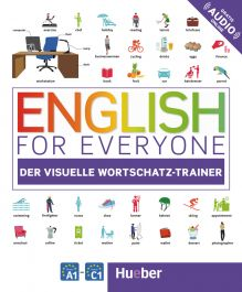 DK English Everyone Wortschatz Trainer