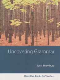 Uncovering Grammar, TDS