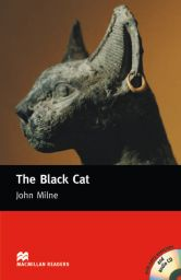 MR Elem., The Black Cat