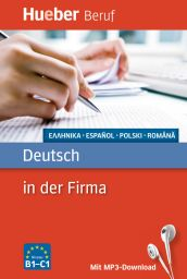 Deutsch in der Firma Gr/Sp/Pl/Ro