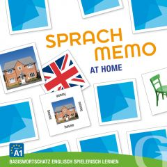 Sprachmemo Englisch: At Home