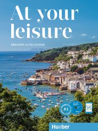At your leisure A1, KB+AB+2CDs