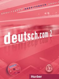 deutsch.com 2, AB m.integ. CD z.AB