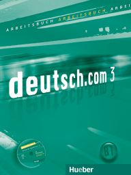 deutsch.com 3, AB m. integ. CD z. AB