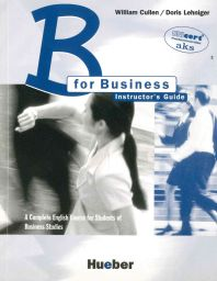 B for Business, LHB
