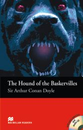 MR Elem., Hound of the Baskervilles