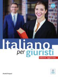 Italiano per giuristi - edizione agg.