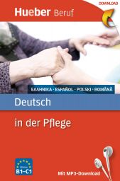 e: Deutsch in der Pflege Griech, PDF Pak