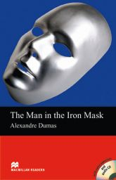 MR Beg., The Man in the Iron Mask