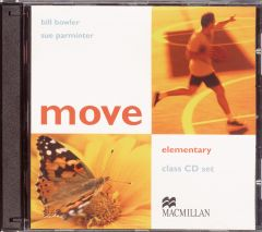 Move Elementary, CDs