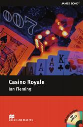 MR Pre-int., Casino Royale