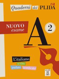 Quaderni del PLIDA A2 Nuovo