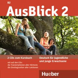 AusBlick 2, 2 CDs