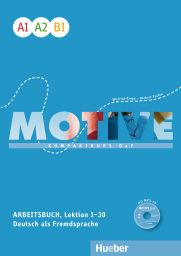 Motive, AB A1-B1, Lekt. 1-30,+ MP3-CD
