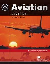 English for Aviation, SB + CD-ROM