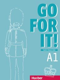Go for it! A1, Teacher's Resource Book