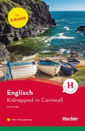 Kidnapped in Cornwall, L4, Pak.