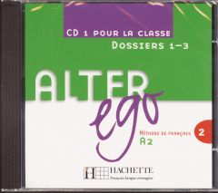 Alter Ego 2, CD 1