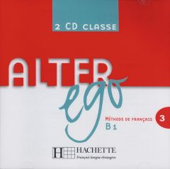 Alter Ego 3, 2 CDs