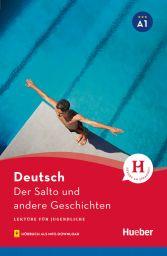 e: D. Salto u. a. Geschichten,EPUB
