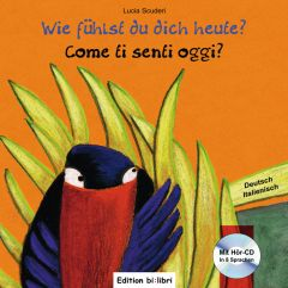 Bi:libri, Wie fühlst du dich, dt.-ital.