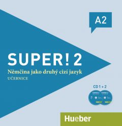 Super! 2, 2 CDs z. KB, CZ-Ausg