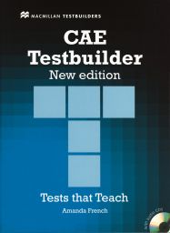 CAE Testbuilder New without Key