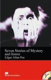 MR Elem., Seven Stories of Mystery....