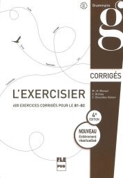 L'exercisier, 4e édition, corr.