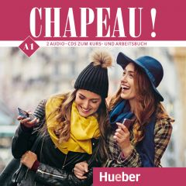 Chapeau ! A1, 2 Audio-CDs
