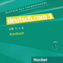 deutsch.com 3, CDs z. KB