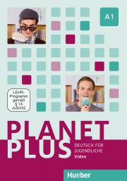 Planet Plus A1, DVD-Video