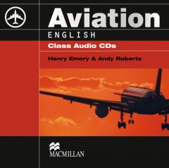 English for Aviation, CD