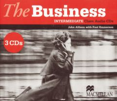 The Business Int., CD